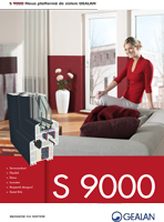 Descarca brosura Gealan S9000